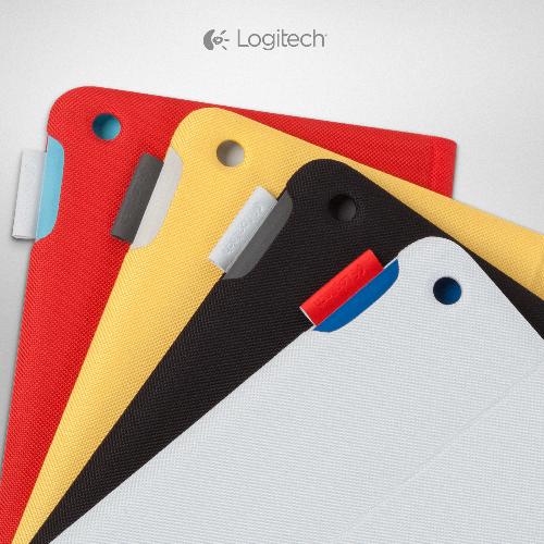 Logitech pentru iPad Air_