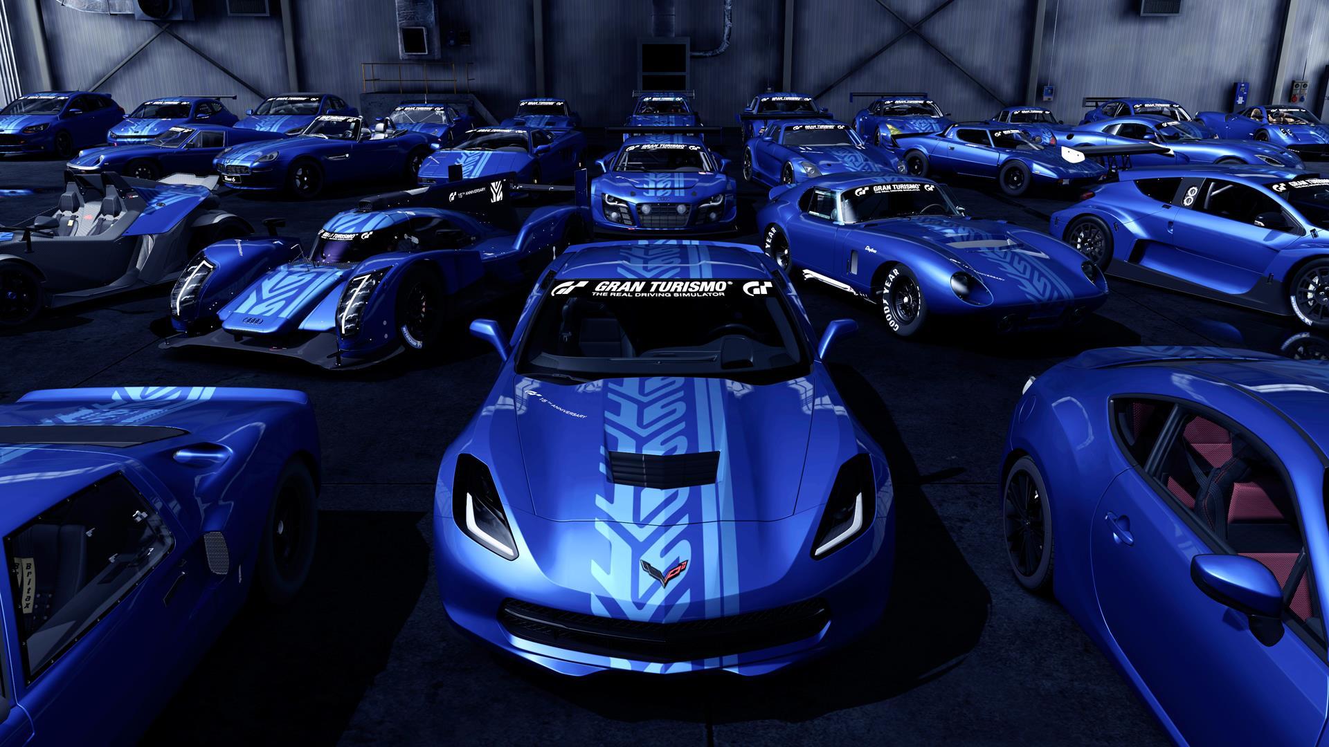 Gran-Turismo-6-Pre-Order-Cars
