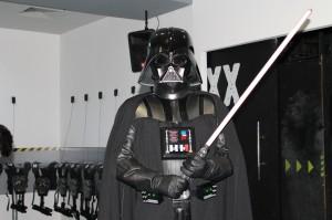 Vader 2013