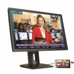 Monitor HP Z27q