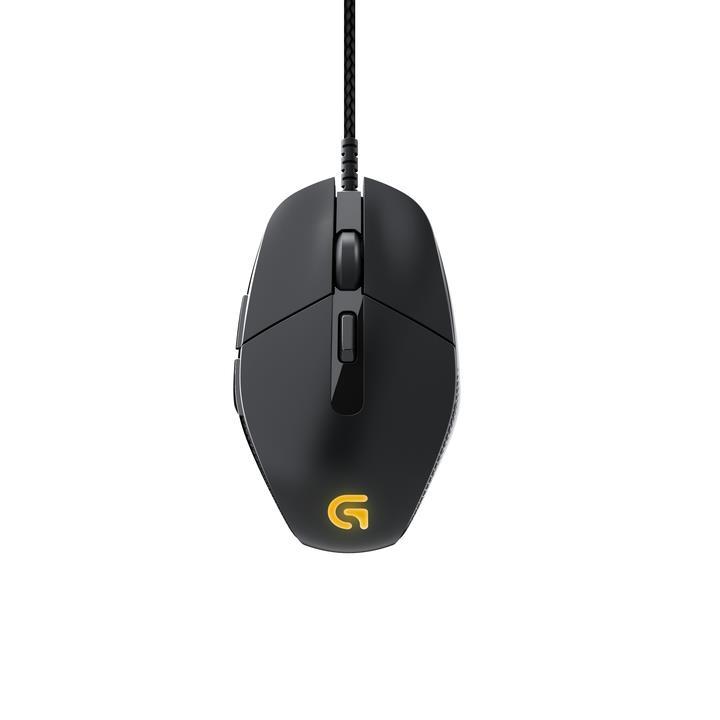 Logitech G303_5