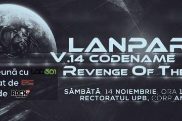 LANParty 2015 Revanşa