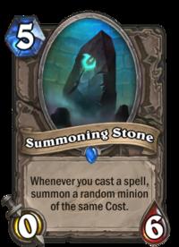 200px-Summoning_Stone(27239)