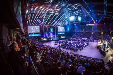 PGL va organiza Counter Strike Global Offensive Regional Minor Championship