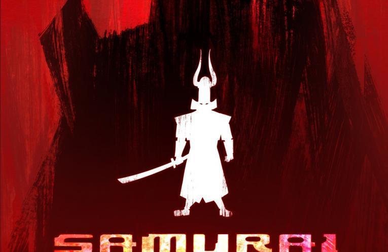 Samurai Jack New Series