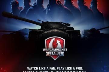 Wargaming League Grand Finals
