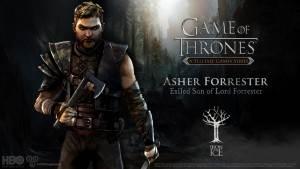 Asher-Forrester