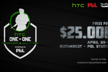 HTC 1v1