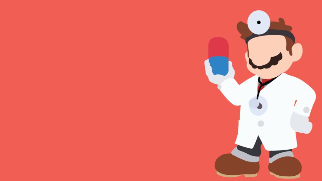 Mario-Doctor