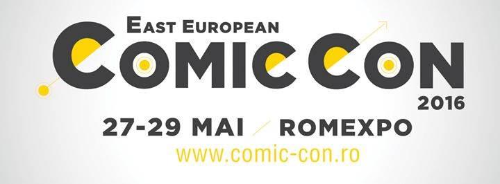 Ghidul cumpărătorului - varianta East European Comic Con