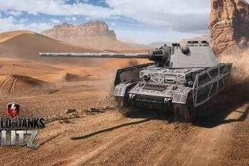 World of Tanks Blitz Update 2.9