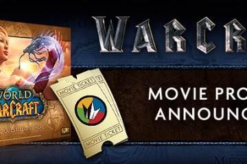 Filmul Warcraft nu a uitat de gamerul din tine