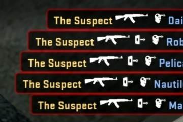 Scena de Counter Strike Global Offensive între revenire și autodistrugere