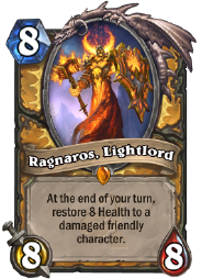 184px-Ragnaros,_Lightlord(33147)