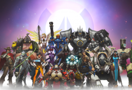 Overwatch REVIEW PS4