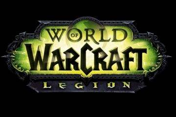 World of Warcraft: Legion concurs