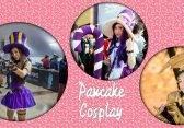 Cosplay Profile Sabina Spanache