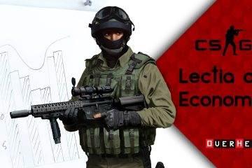 Counter Strike Global Offensive - teoria din spatele economiei