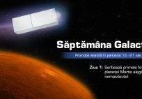 Saptamana Galactica
