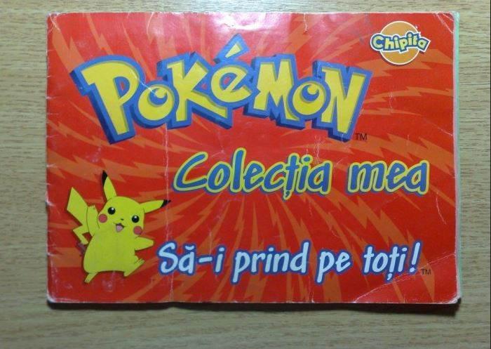 Pokemon-Go-Album