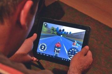 Gaming-ul mobil în creștere cu 21.3% la nivel global