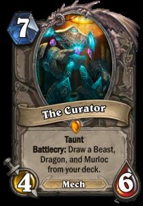 the_curator_hearthstone