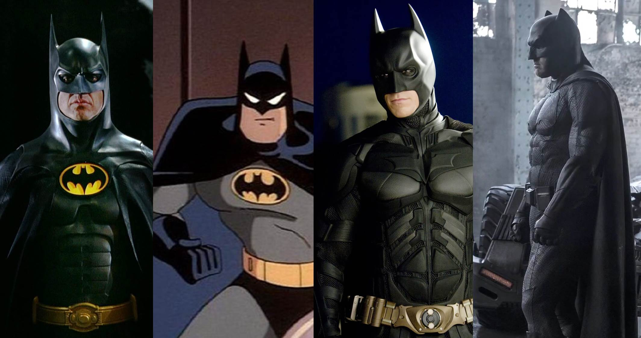 Batman-Movies