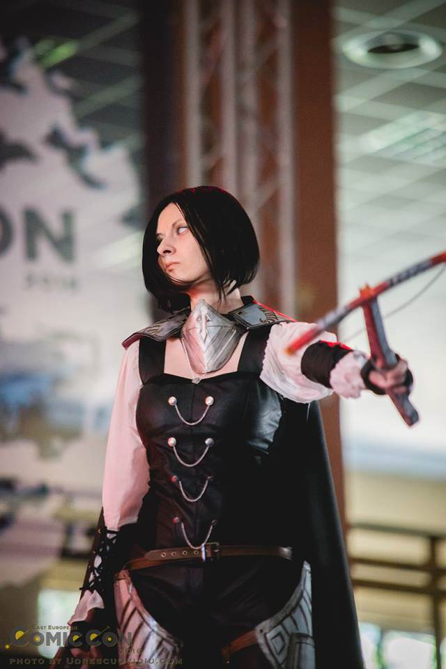 Cosplay Profile - Khaia (3)