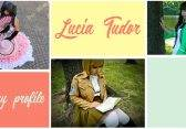 Cosplay Profile - Lucia Tudor