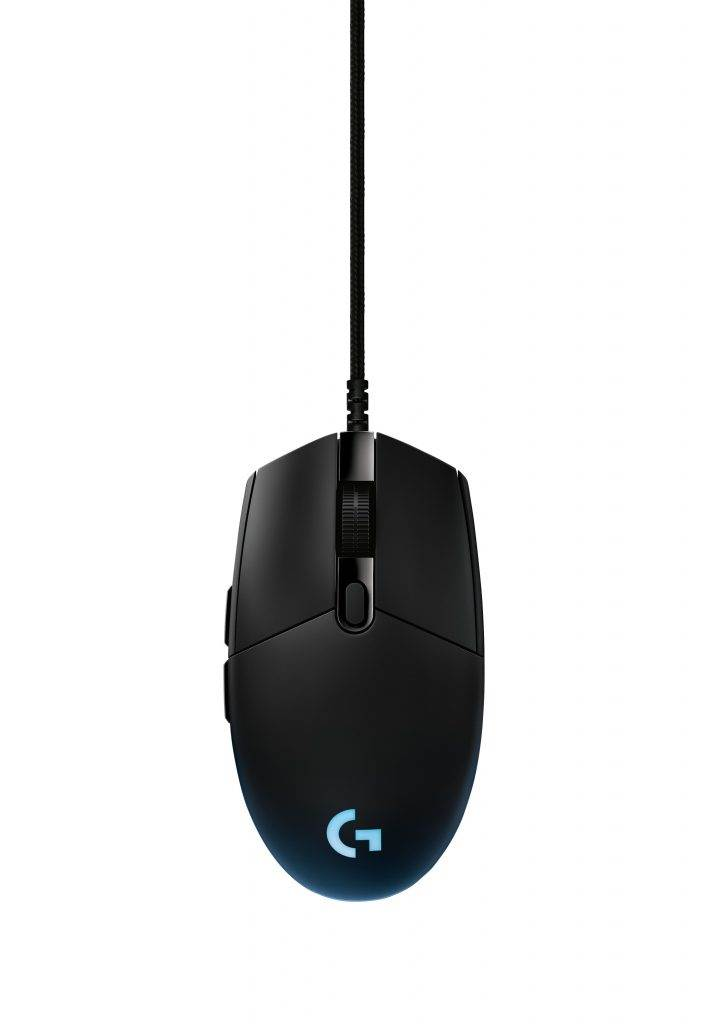 G Pro Gaming Mouse Top