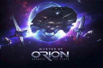 Master of Orion data de lansare