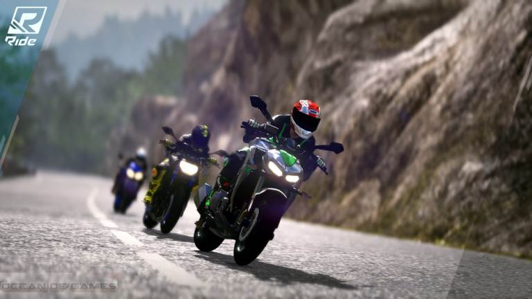 RIDE 2 a fost anuntat la Gamescom 2016