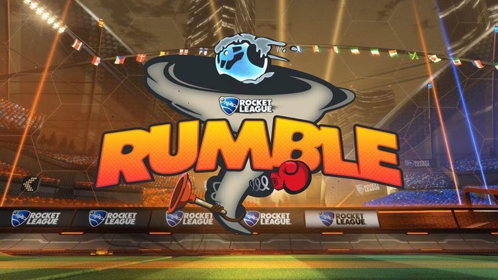Rocket-League-Rumble-Mode