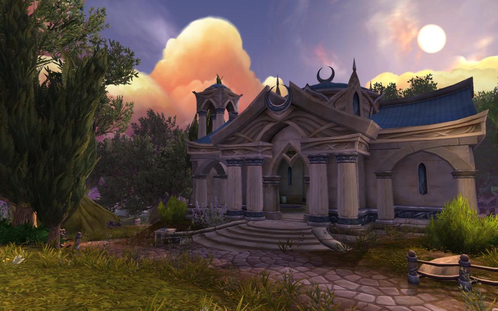World of Warcraft Legion va fi disponibil din 30 august in Romania