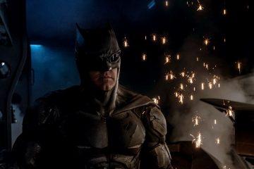 Batman Tactical Batsuit