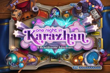 Review One Night in Karazhan