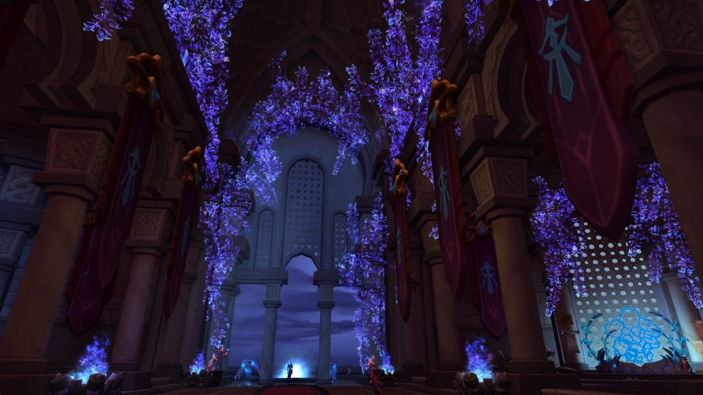 review-world-of-warcraft-legion-class-order-halls