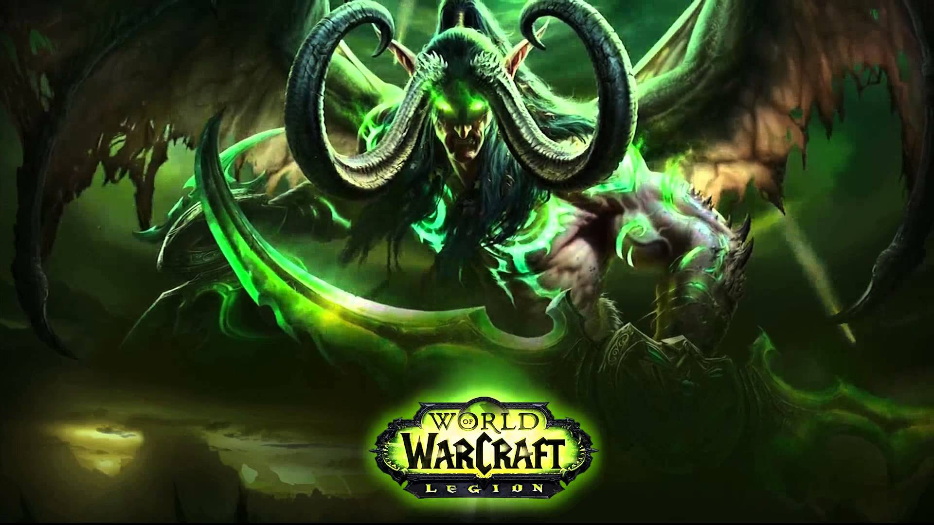 [Review] World Of Warcraft: Legion