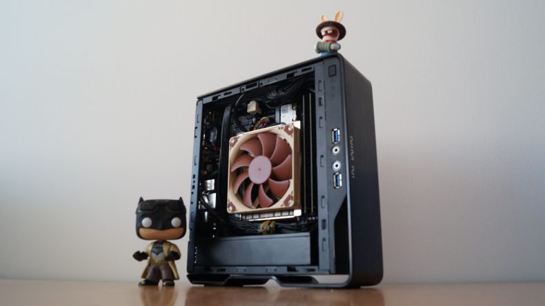 AMD FNATIC eSports
