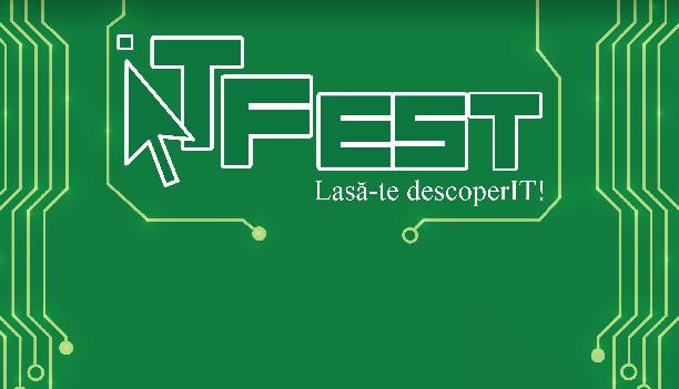 ITfest 2016 logo