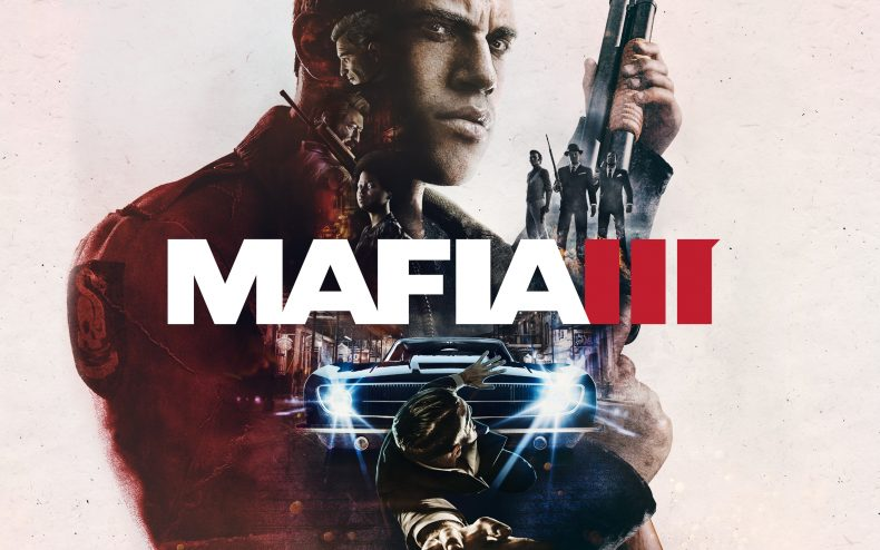 Mafia 3 lansare