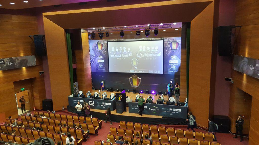 Sala Auditorium