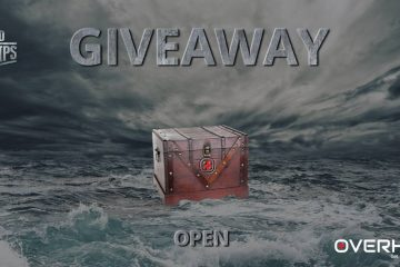 World of Warships Giveaway