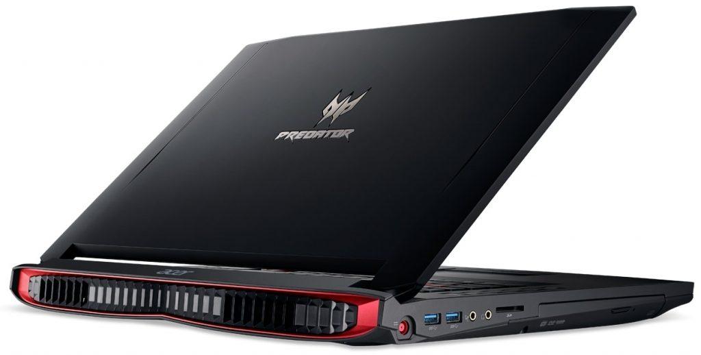 Acer Predaotr G9-793