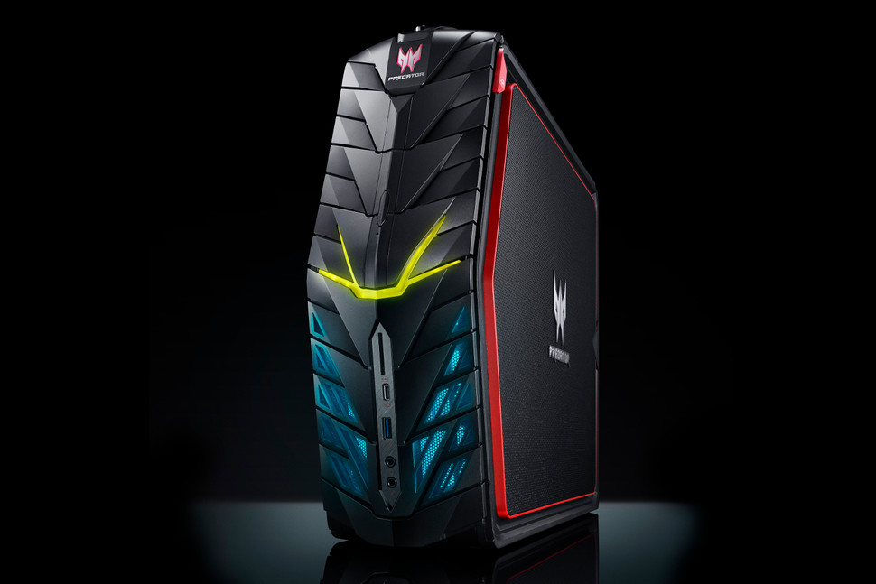 Acer Predator Limited Edition