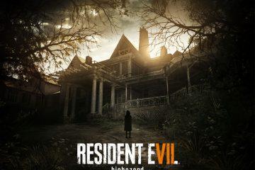 Resident Evil 7 cerinte de sistem