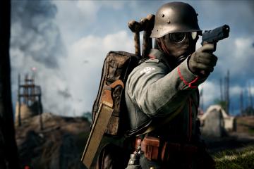 update battlefield 1