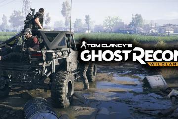 Ghost Recon Wildlands intră în open beta