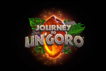 Journey to Un'Goro - noul expansion Hearthstone