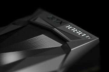 Lansare GTX 1080 Ti Header